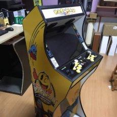 Videojuegos y Consolas: MÁQUINA ŔECREATIVA PAC MAN. Lote 155961052