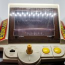 Videojuegos y Consolas: MAQUINITA TABLE TOP DEFENDER ENTEX KONAMI NO GAME WATCH. Lote 156448313