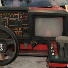 Videojuegos y Consolas: SIMULADOR TOMY RACING TURBO. Lote 156669160