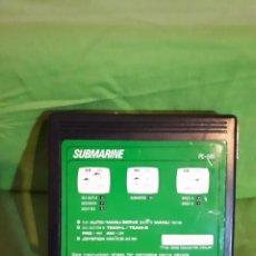 Videojuegos y Consolas: JUEGO PARA CONSOLA SUBMARINE PC - 505. Lote 156758705