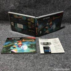 Videojuegos y Consolas: RAYMAN 3 NOKIA N GAGE. Lote 157240180