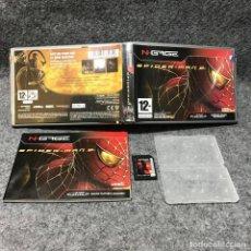 Videojuegos y Consolas: SPIDERMAN 2 NOKIA N GAGE. Lote 157240196