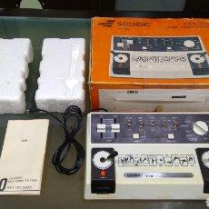 Videojuegos y Consolas: CONSOLA SOUNDIC SD-061. Lote 157936994