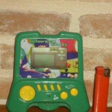 Videojuegos y Consolas: JUEGO ELECTRONICO BILLAR.. Lote 157972558