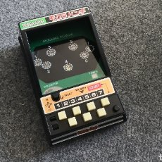 Videojuegos y Consolas: MAQUINITA MOGURA PUNCH TIPO GAME & WATCH AÑO 1980. Lote 158177798