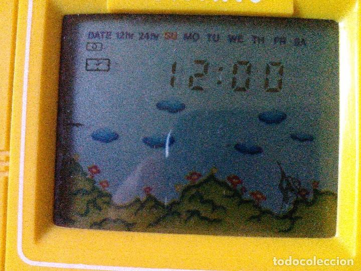 Videojuegos y Consolas: Maquina lcd Hunting. No game & watch g&w nintendo - Foto 4 - 158314918