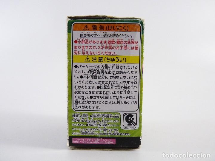 Videojuegos y Consolas: POKEMON POKEBALL PEONZA PIKACHU JAP - Foto 2 - 158315030