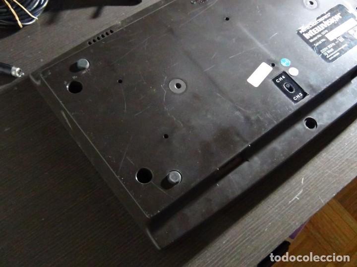 Videojuegos y Consolas: Consola de Mattel Intellivision 1979 con juego Funcionando...VER VIDEO!!!! - Foto 10 - 158979934