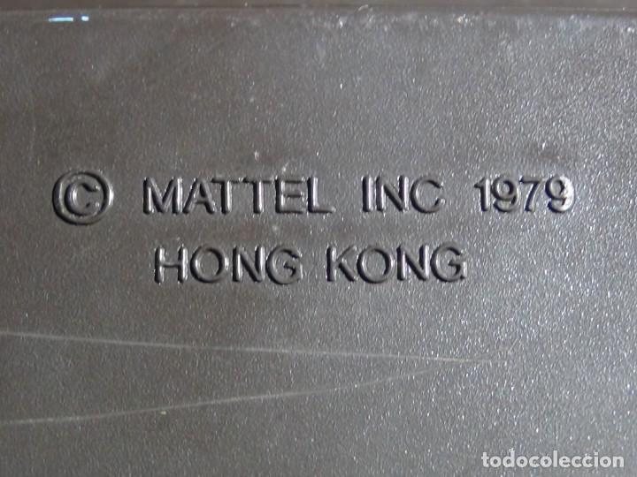 Videojuegos y Consolas: Consola de Mattel Intellivision 1979 con juego Funcionando...VER VIDEO!!!! - Foto 16 - 158979934