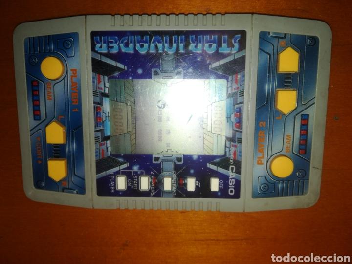 SATR ONVADER (Juguetes - Videojuegos y Consolas - Otros descatalogados)