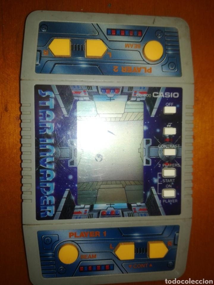 Videojuegos y Consolas: Satr onvader - Foto 3 - 159017402