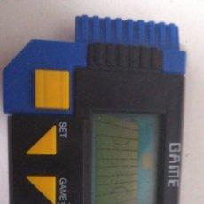 Videojuegos y Consolas: MAQUINITA GAME AZUL DEPORTE. Lote 159771676