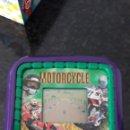 Videojuegos y Consolas: MAQUINITA MOTOCYCLE FUNCIONANDO. Lote 160683144