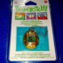 Videojuegos y Consolas: CONSOLA PORTÁTIL MASCOTA VIRTUAL TAMAGOTCHI 1º GENERACIÓN BANDAI 1996 - BOX32. Lote 160697974