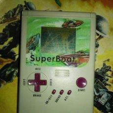 Videojuegos y Consolas: SUPER BOAT MAQUINA VIDEOJUEGO RETRO A ESTRENAR RESTO TIENDA. Lote 160862978
