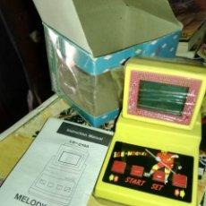 Videojuegos y Consolas: ICE HOCKEY MAQUINITA A ESTRENAR RESTO TIENDA. Lote 160864102