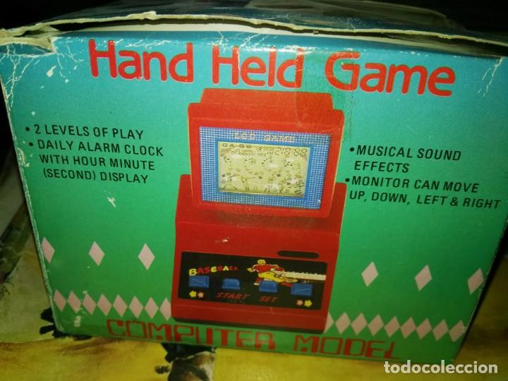 Videojuegos y Consolas: ice hockey maquinita a estrenar resto tienda - Foto 3 - 160864102