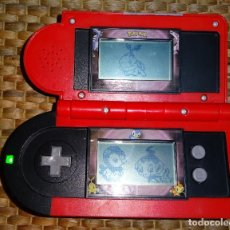 Videojuegos y Consolas: GAME & WATCH MAQUINA POKEDEX POKEMON NINTENDO 1007 JAKKS PACIFIC - MAQUINITA. Lote 161465162