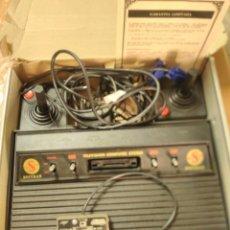 Videojuegos y Consolas: CONSOLA. Lote 161479718