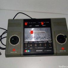 Videojuegos y Consolas: CONSOLA SOUDIC SPOTS. Lote 161516348