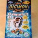 Videojuegos y Consolas: NUEVO DIGIVICE D-3 NEGRO KEN Y WORMMON (VERSION 2.0) DIGIMON BANDAI DISPOSITIVO DIGITAL TAMAGOTCHI. Lote 162031570