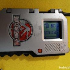 Videojuegos y Consolas: PDA DEX JURASSIC PARK III DE TIGER. Lote 162929842