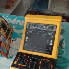 Videojuegos y Consolas - Maquinita juego game Basketball baloncesto atari Nintendo años 80 - 163417321