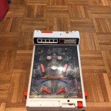 Videojuegos y Consolas: JUEGO PINBALL TOMY ATOMIC ARCADE AÑOS 80. Lote 164915094