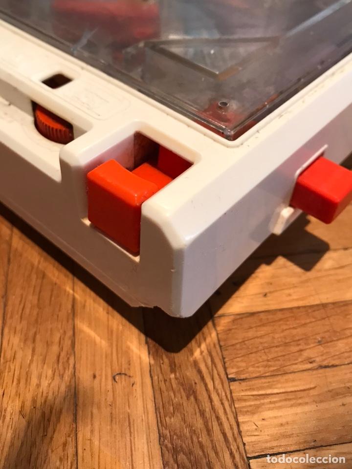 Videojuegos y Consolas: Juego pinball Tomy Atomic arcade años 80 - Foto 3 - 164915094