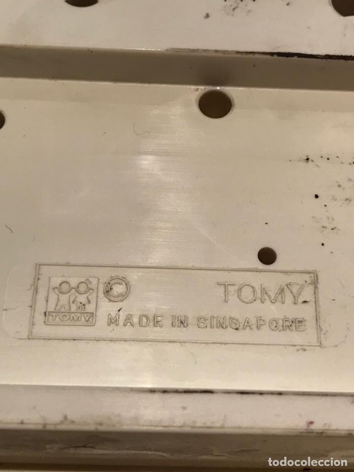 Videojuegos y Consolas: Juego pinball Tomy Atomic arcade años 80 - Foto 7 - 164915094