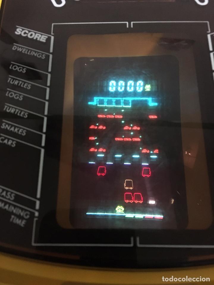 Videojuegos y Consolas: Lsi game cgl Frogger, rana, tipo game watch nintendo, bandai, Casio, tiger, Gakken, - Foto 3 - 165003577