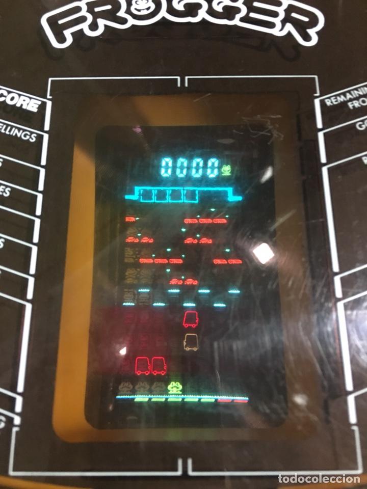 Videojuegos y Consolas: Lsi game cgl Frogger, rana, tipo game watch nintendo, bandai, Casio, tiger, Gakken, - Foto 5 - 165003577
