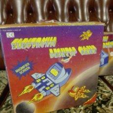 Videojuegos y Consolas - Maquinita antiguo juego Electronic game atari Nintendo funcionando. - 165082026