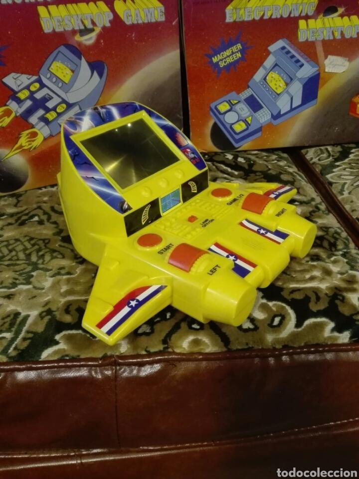 Videojuegos y Consolas: Maquinita antiguo juego Electronic game atari Nintendo funcionando. - Foto 4 - 165082026