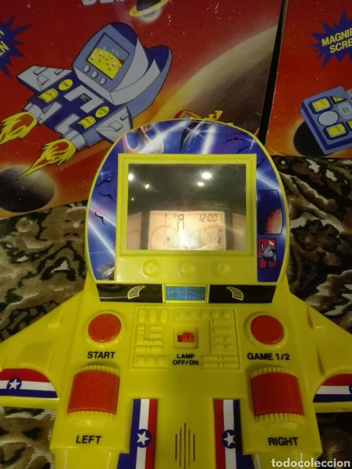 Videojuegos y Consolas: Maquinita antiguo juego Electronic game atari Nintendo funcionando. - Foto 6 - 165082026
