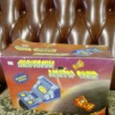 Videojuegos y Consolas: MAQUINITA JUEGO GAME ELECTRONIC ATARI NINTENDO FUNCIONANDO AÑOS 80. Lote 165085193