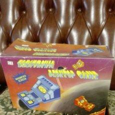 Videojuegos y Consolas - Maquinita juego game Electronic atari Nintendo funcionando años 80 - 165085193