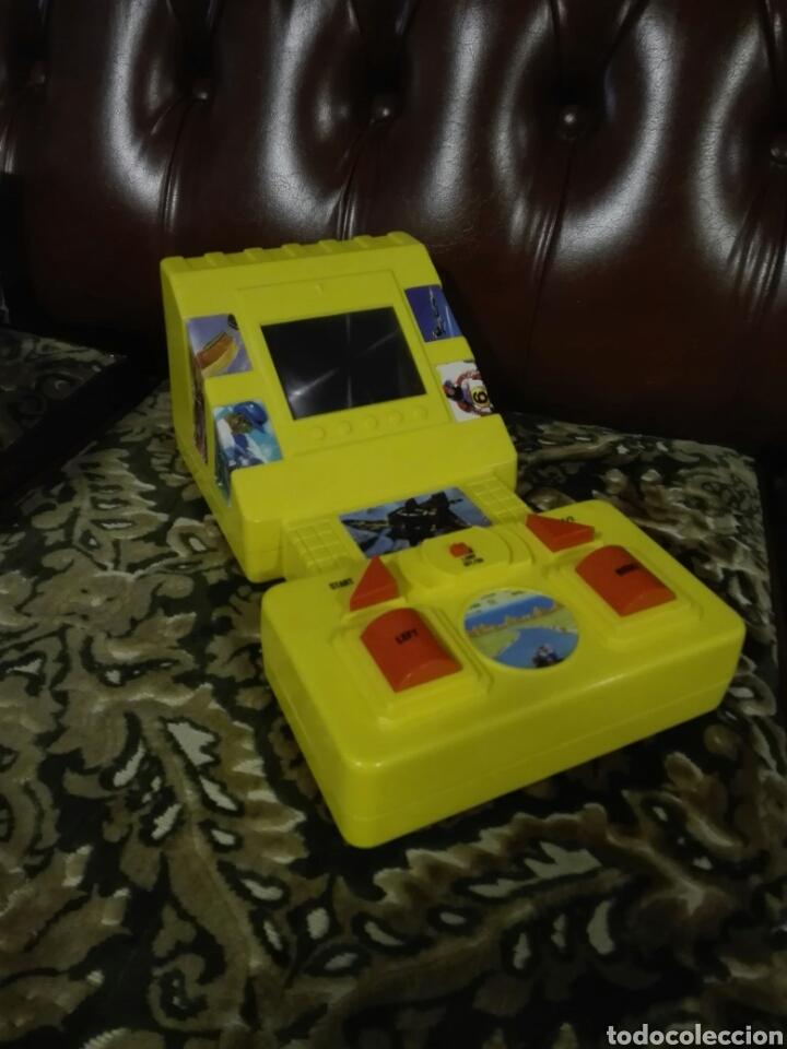 Videojuegos y Consolas: Maquinita juego game Electronic atari Nintendo funcionando años 80 - Foto 3 - 165085193