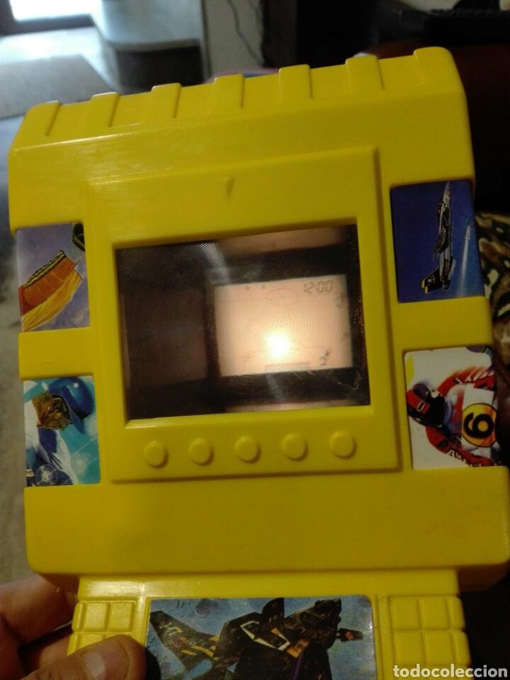Videojuegos y Consolas: Maquinita juego game Electronic atari Nintendo funcionando años 80 - Foto 5 - 165085193