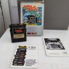 Videojuegos y Consolas: ANTIGUO JUEGO PARA COLECO VISION SPACE PANIC . Lote 165164202