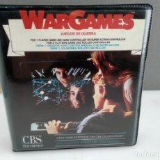 Videojuegos y Consolas: ANTIGUO JUEGO PARA COLECO VISION WAR GAMES. Lote 165164630