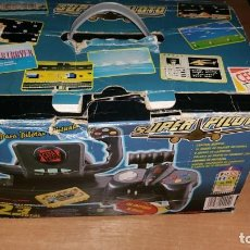 Videojuegos y Consolas: CONSOLA SUPER PILOTO DE CEFA 23 JUEGOS. Lote 165178650