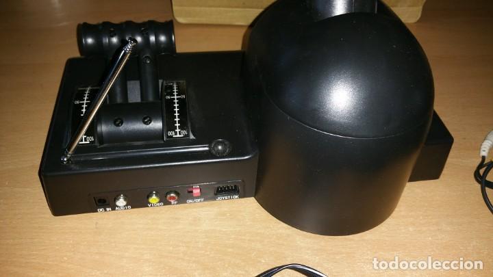 Videojuegos y Consolas: Consola Super piloto de Cefa 23 juegos - Foto 4 - 165178650