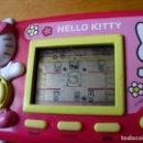 Videojuegos y Consolas: MAQUINA MAQUINITA JUEGOS LCD HELLO KITTY. Lote 165190654