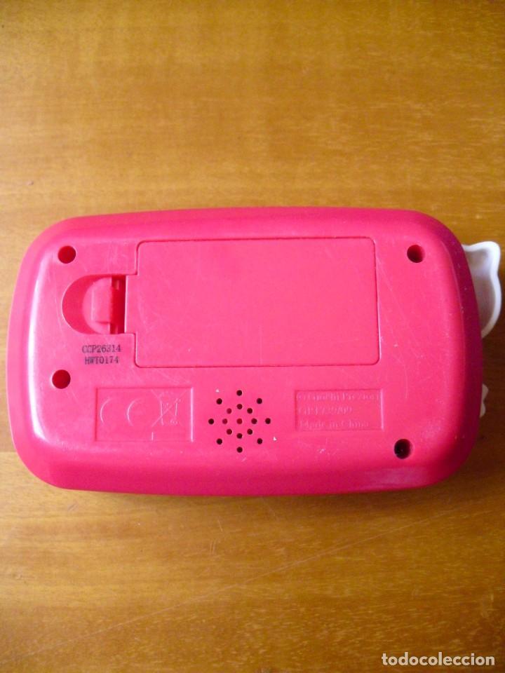 Videojuegos y Consolas: Maquina Maquinita Juegos LCD Hello Kitty - Foto 10 - 165190654
