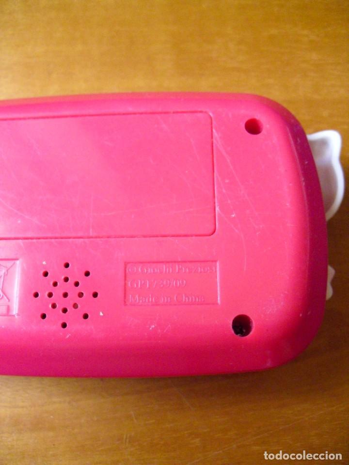 Videojuegos y Consolas: Maquina Maquinita Juegos LCD Hello Kitty - Foto 11 - 165190654