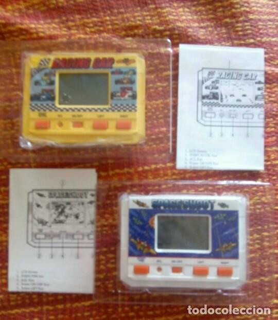 Videojuegos y Consolas: 2 game watch liwaco - Foto 2 - 165219566