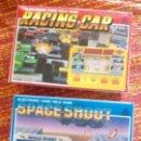 Videojuegos y Consolas: 2 GAME WATCH LIWACO. Lote 165219566