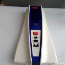 Videojuegos y Consolas: ANTIGUA MAQUINITA TIPO TABLETOP GAME WATCH BAMBINO UFO . Lote 165338690