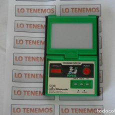 Videojuegos y Consolas: NINTENDO GAME&WATCH PANORAMA SCREEN POPEYE. Lote 165434038
